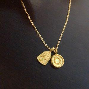 Satya Jewlery Custom Necklace
